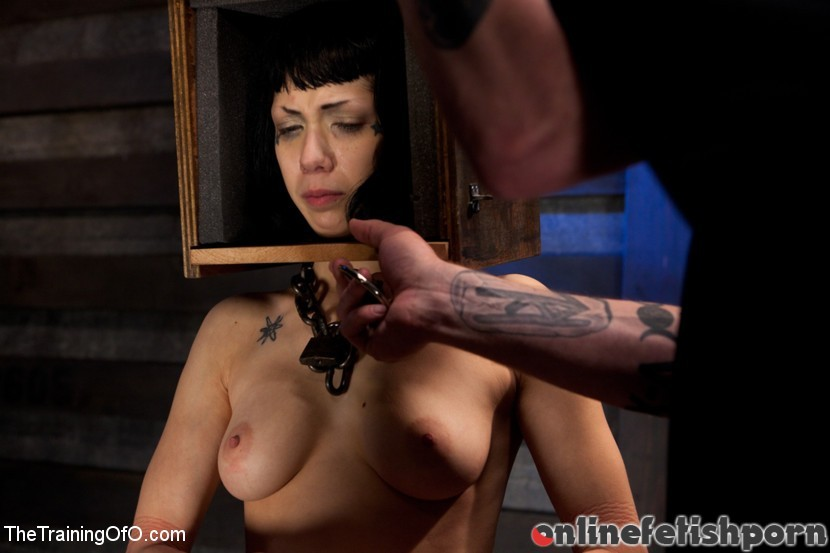 Thetrainingofo.com – Ultimate Obedience: Heights,.. Asphyxia Noir 2011 Master