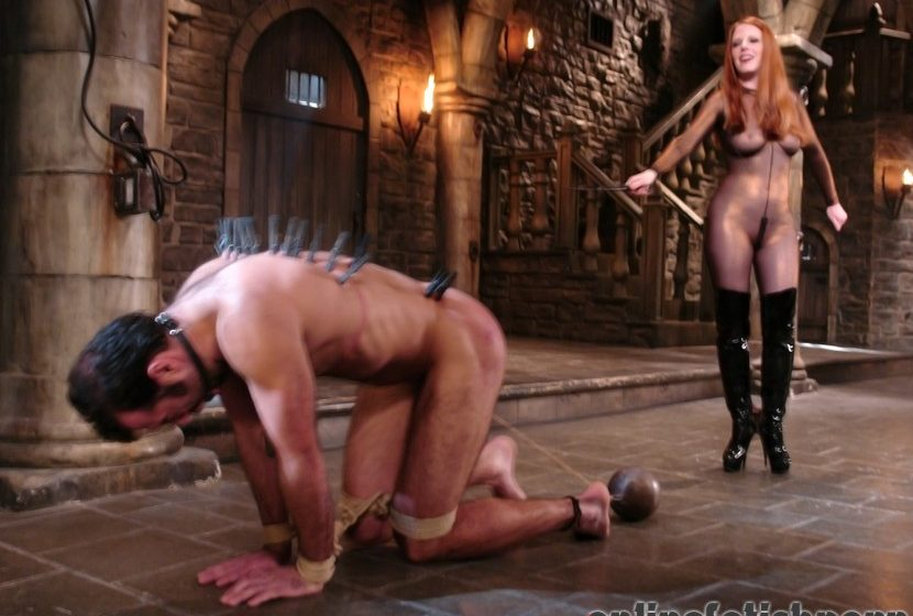 lydia-mclane-and-bondage-stockings-sex-schoolgirl