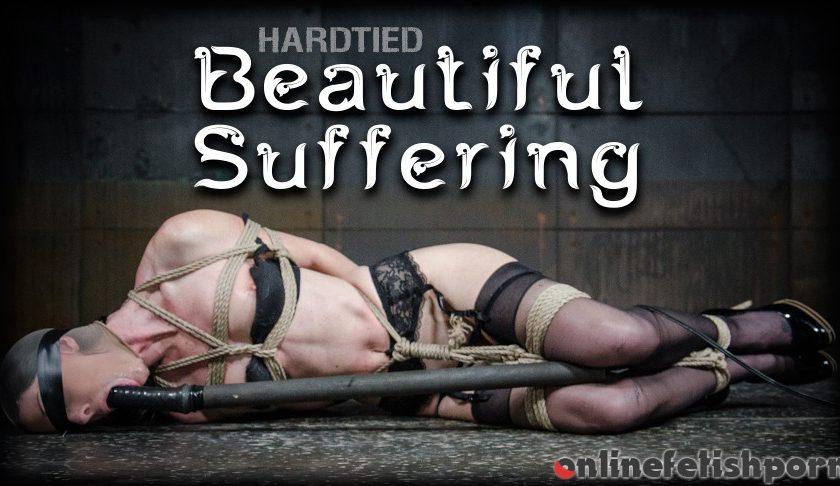 Hardtied.com – Beautiful Suffering India Summer & Jack Hammer 2016 Languishing
