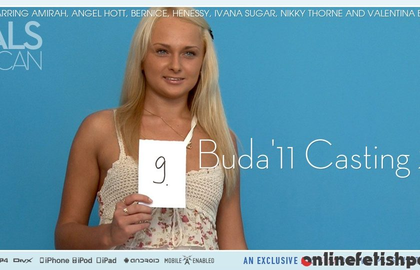 Alsscan.com – Buda'11 Casting 2 Amirah & Angel Hott & Bernice 2011 Bts