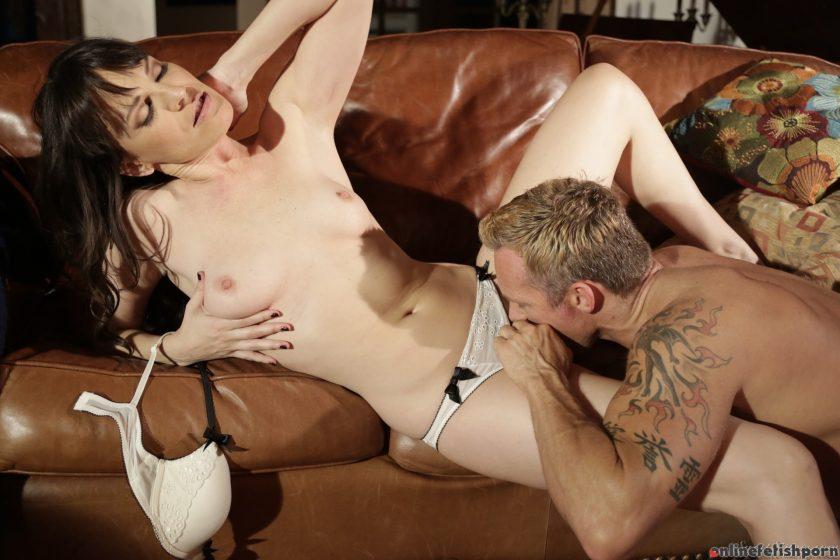 Sweetsinner.com – My Girlfriend's Mother #07, Scene.. Dana DeArmond & Marcus London 2014 Natural Tits