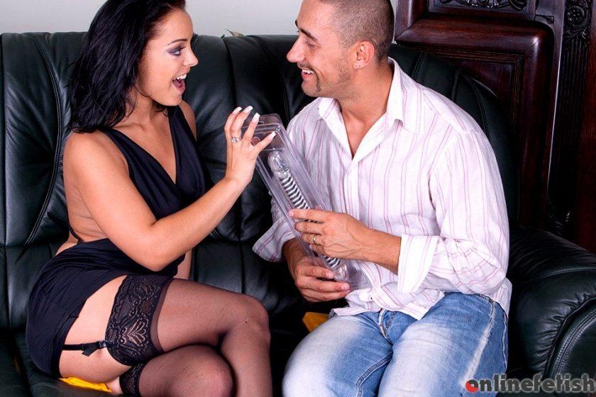 Private.com – Big Boobed Liza Del Sierra Gets a.. Liza Del Sierra 2010 Big Breasts