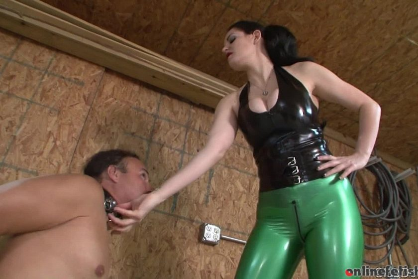 Clubdom.com – Back Hand the Bitch – Never.. shae Fatale 2018 Latex