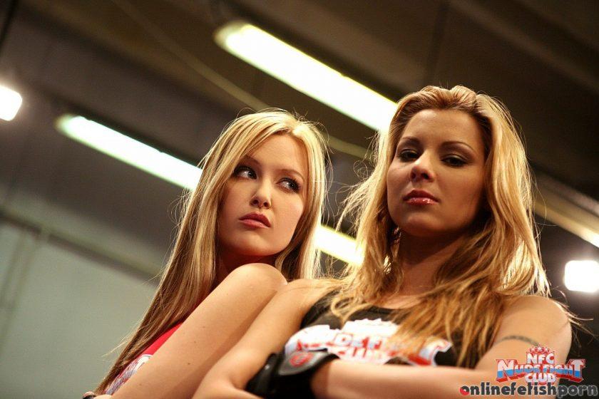 21sextury.com – NudeFightClub presents Cindy Hope.. Sophie Moone & Cindy Hope 2010 Teen