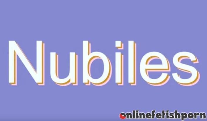 Nubiles.com – Lingerie Olivie 2006 Medium Boobs