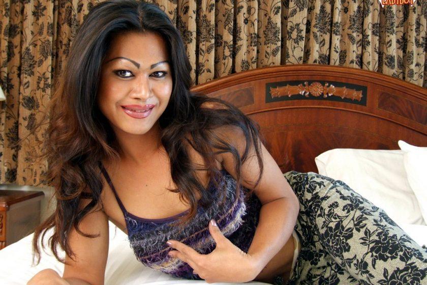Ladyboyladyboy.com – Oh Has A Hot Body Oh 2007 Transsexual