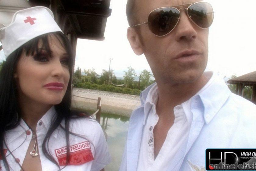 Evilangel.com – Puppet Master #07 Tara White & Aliz & Rocco Siffredi 2009 Ass To Mouth