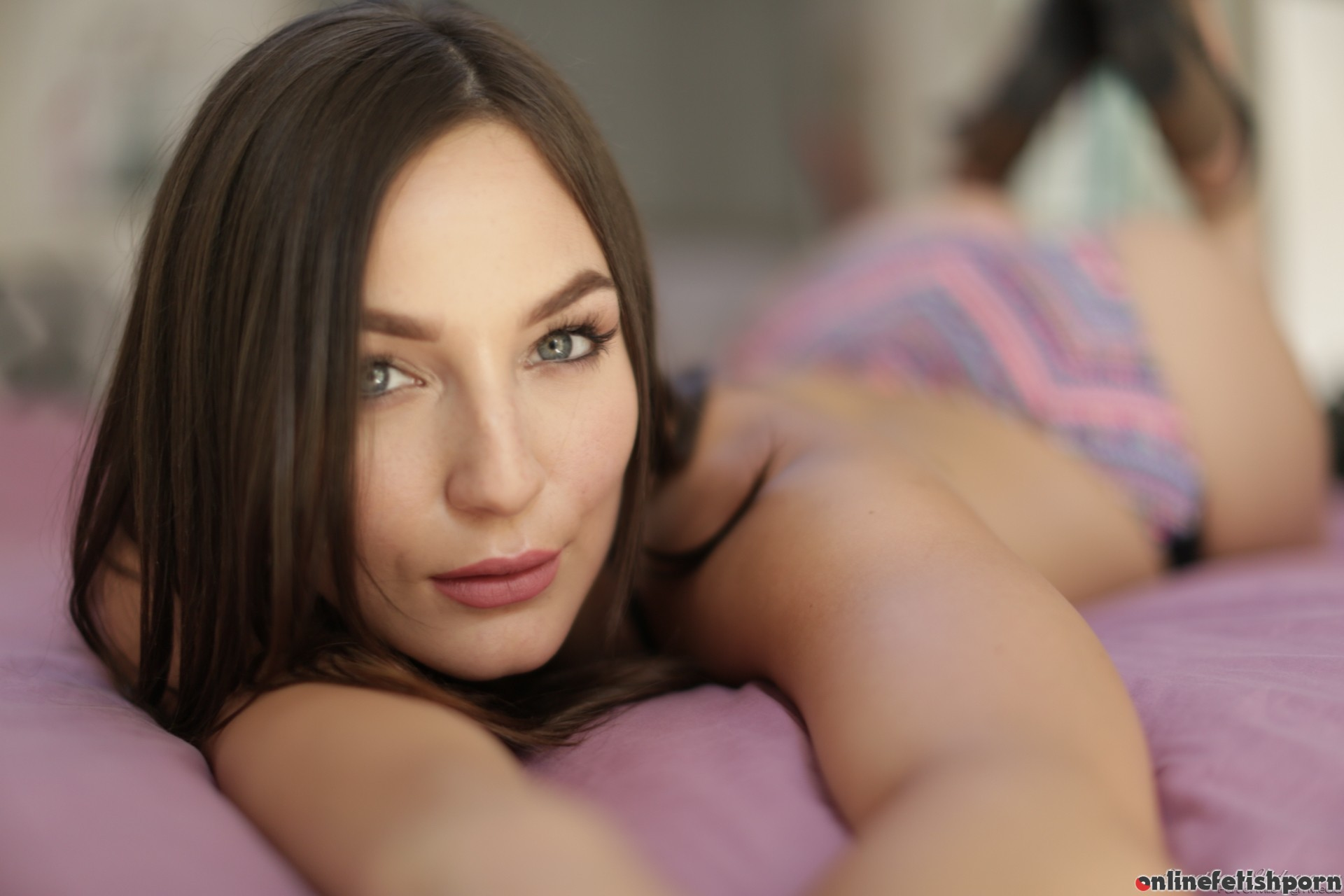 Aryana Augustine Porn Dp sweetheartvideo – vacations & booty licking ! mercedes