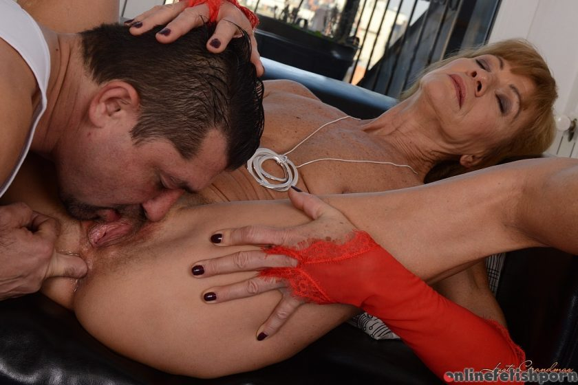 21sextreme.com – Anal Reload Katherin 2013 Old-young