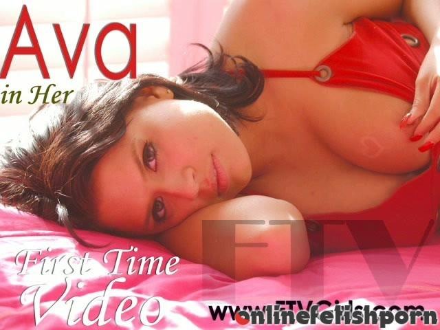 Ftvgirls.com – No Inhibitions Ava 2005 Real Orgasms