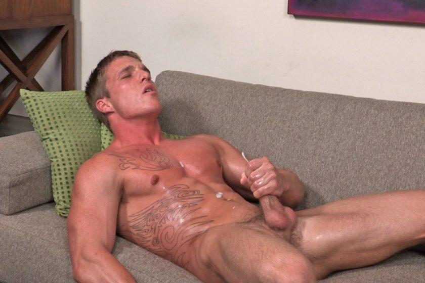 Seancody.com – Kirk Kirk 2012 Gay Porn