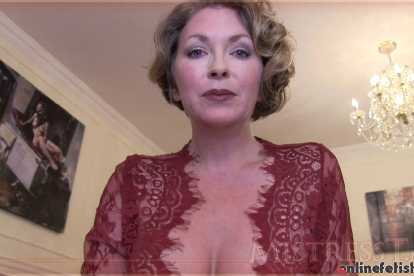 Mistresst.com – Dark Magic Seduction – Virtual Sex  2018 MAGIC CONTROL