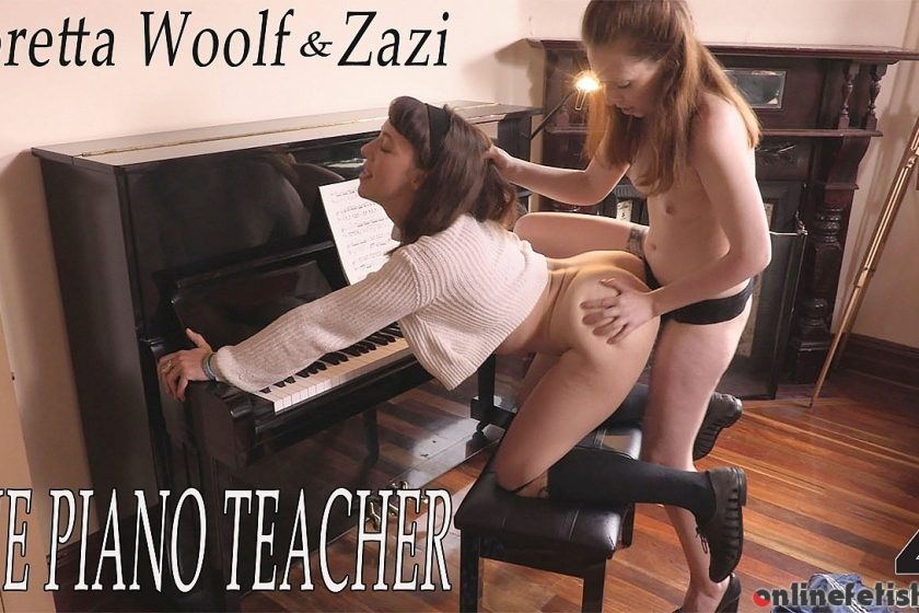 Girlsoutwest.com – Loretta Wolf & Zazi – The.. Loretta Wolf & Zazi 2017 Brunette