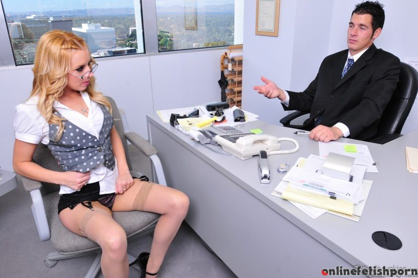 Realityjunkies.com – Office Perverts, Scene #04 Lexi Belle & Chris Johnnson 2013 Hardcore