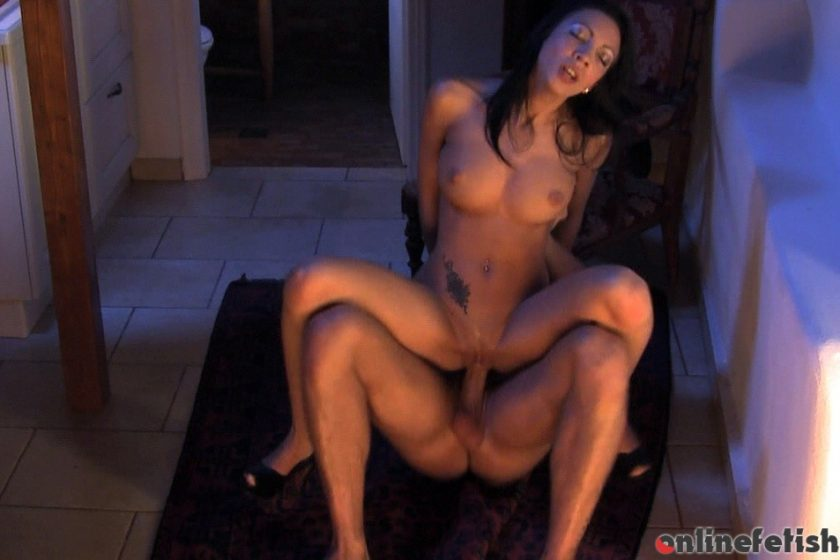 Private.com – Abelia Has a Cumshot Squirted on.. Abelia 2012 Brunettes