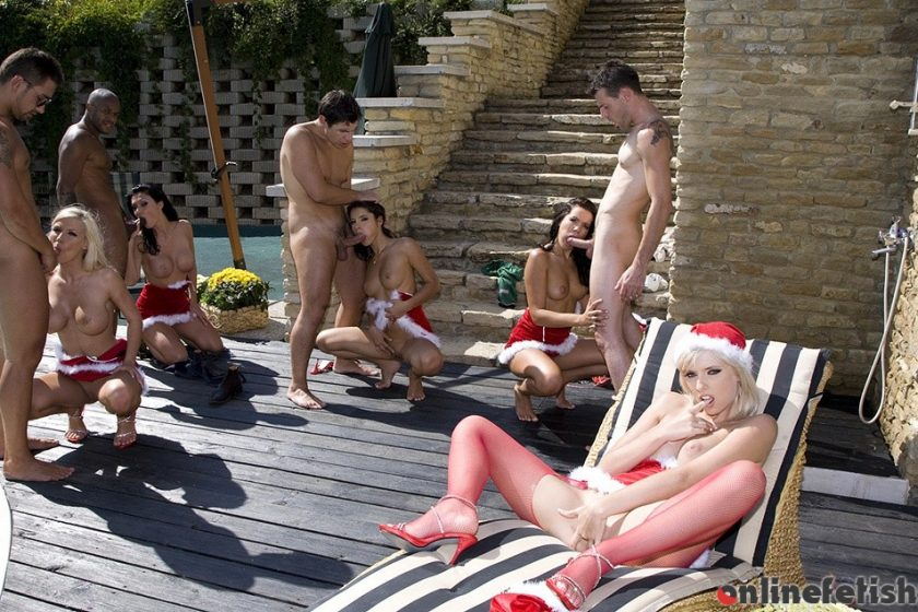 Private.com – Lucy Belle Stella Delcroix and.. Aletta Ocean & Helena Sweet & Lara Amour 2011 Orgies