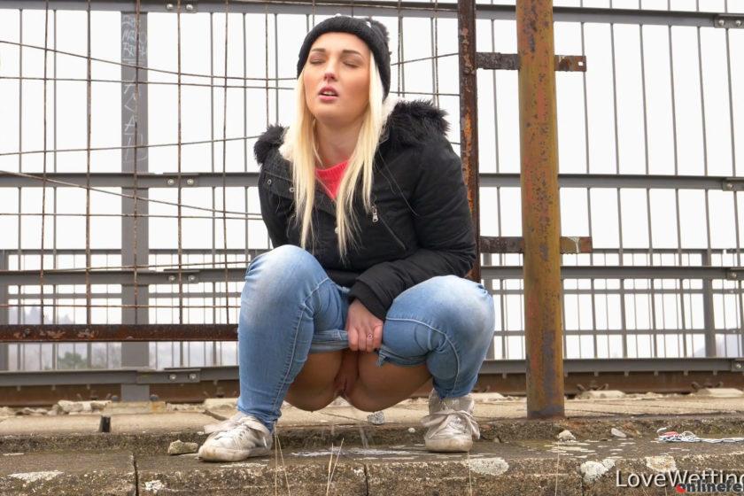 Lovewetting.com – Karol Lilien + Lovita Fate – Two.. Karol Lilien & Lovita Fate 2018 Jeans