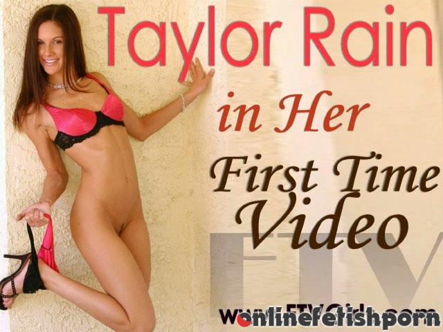 Ftvgirls.com – Eight Fingers Taylor Rain 2003 Fetish Play